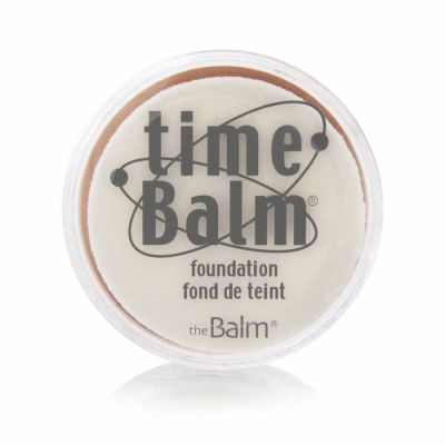 The Balm - the Balm timeBalm Foundation - Medium Dark 0.75 oz