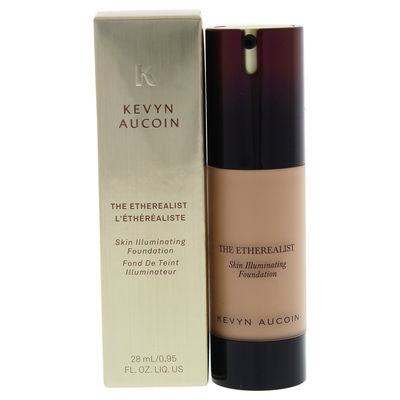 Kevyn Aucoin - The Etherealist Skin Illuminating Foundation - EF 07 Medium 0,95oz