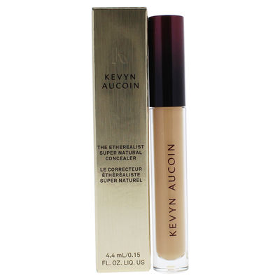 Kevyn Aucoin - The Etherealist Super Natural Concealer - EC 04 Medium 0,15oz