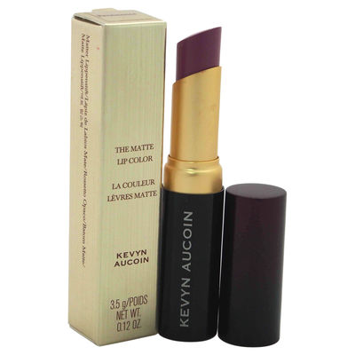 Kevyn Aucoin - The Matte Lip Color - Persistence 0,12oz