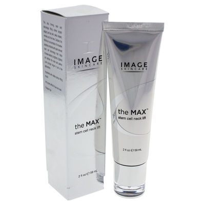 The Max Stem Cell Neck Lift 2oz