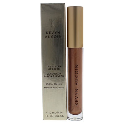Kevyn Aucoin - The Molten Lip Color - Copper 0,14oz