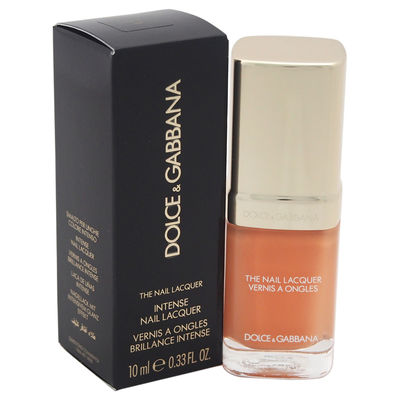 Dolce and Gabbana - The Nail Lacquer - 117 Peachy 0,33oz