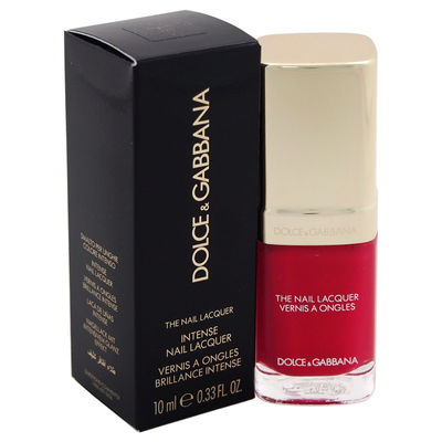 Dolce and Gabbana - The Nail Lacquer - 625 Shocking 0,33oz