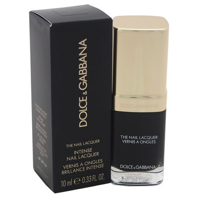 Dolce and Gabbana - The Nail Lacquer - 735 Lava 0,33oz