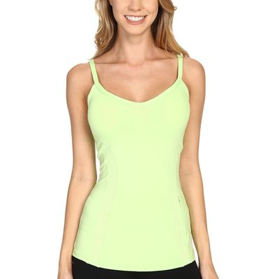 The North Face - The North Face Budding Green (Prior Season) Rio Tank Top