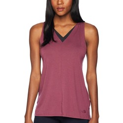 The North Face Crushed Violets Vision Tank Top - Thumbnail