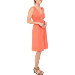 The North Face Radient Orange (Prior Season) Heartwood Dress - Thumbnail