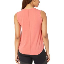 The North Face Spiced Coral Workout Muscle Tank Top - Thumbnail
