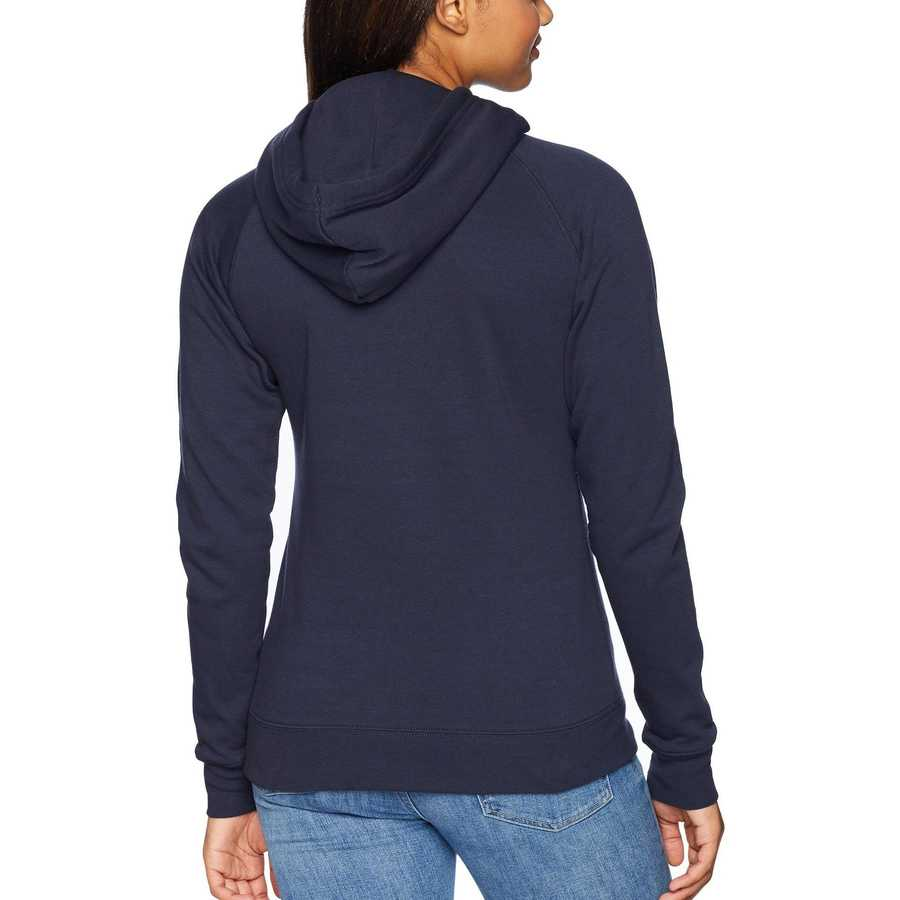 The North Face Urban Navy Multi Half Dome Pullover Hoodie