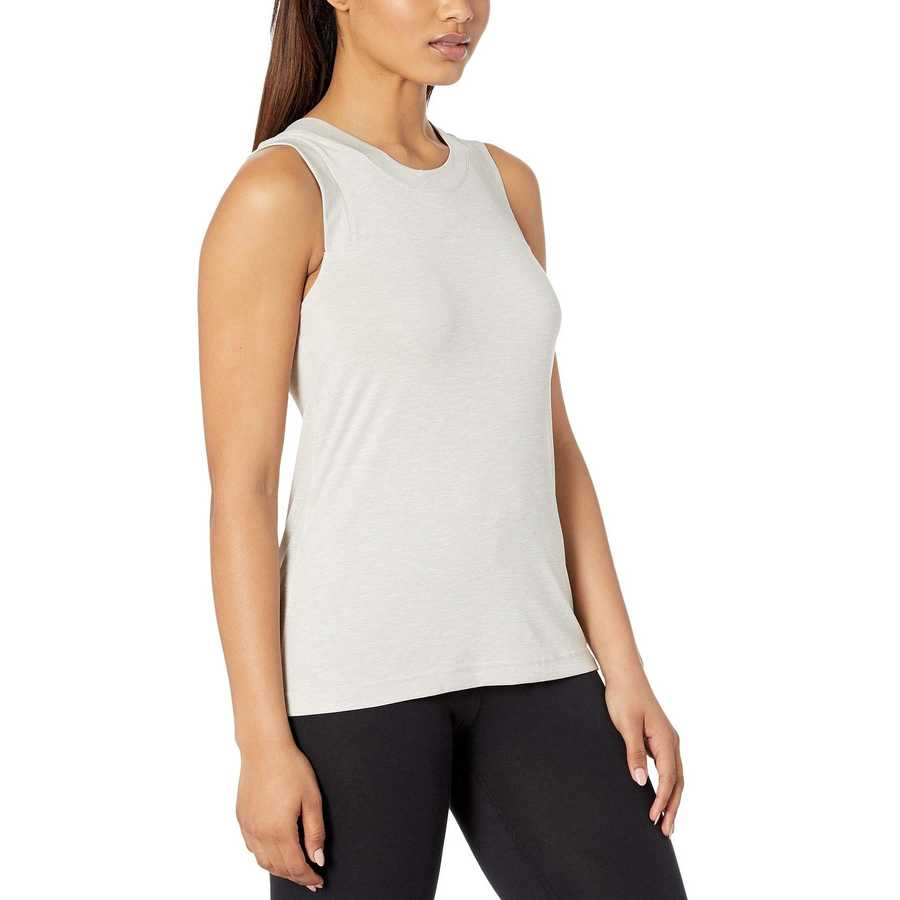 The North Face Wild Oat Heather Hyperlayer Fd Tank Top