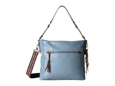 The Sak - The Sak Artic Blue Ashland Hobo Hobo Handbag