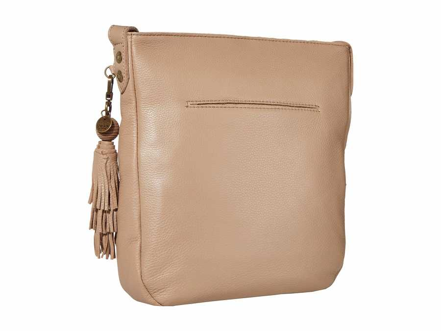 The Sak Barley Block Gretchen Gen Crossbody By The Sak Collective Cross Body Bag