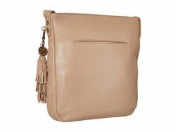 The Sak Barley Block Gretchen Gen Crossbody By The Sak Collective Cross Body Bag - Thumbnail