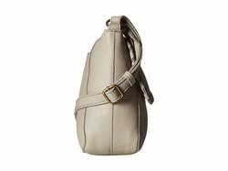 The Sak Dove Margarita Flap Crossbody By The Sak Collective Cross Body Bag - Thumbnail