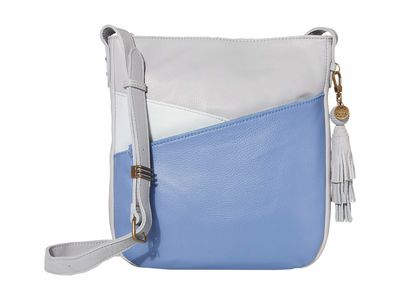 The Sak - The Sak İce Block Gretchen Gen Crossbody By The Sak Collective Cross Body Bag