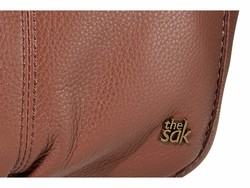 The Sak Teak İris Large Hobo Handbag - Thumbnail