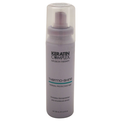 Keratin Complex - Thermo-Shine Thermal Protectant Mist 3,4oz