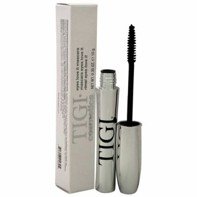 Tigi - TIGI Eyes Love It Mascara - Black 0.35 oz