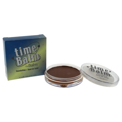 the Balm - timeBalm Foundation - After Dark 0,75oz