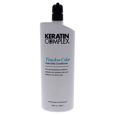Keratin Complex - Timeless Color Fade-Defy Conditioner 33,8oz