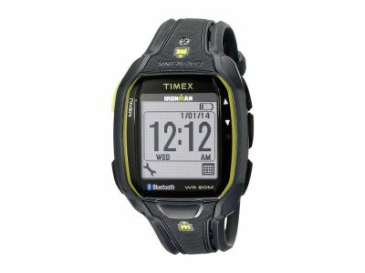 Timex - Timex Men's Ironman Run X50+ Watch Fashion Watch
