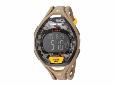 Timex - Timex Men's Ironman Sleek 50 Lap Sport Watch