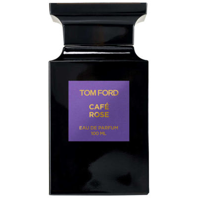Tom Ford - Tom Ford Cafe Rose Unisex Perfume 100 ML (Original Tester Perfume)