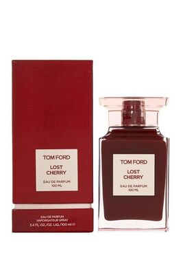 Tom Ford - Tom Ford Lost Cherry 100 ML EDP Unisex Perfume (Original Perfume)