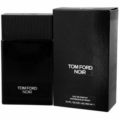 Tom Ford - Tom Ford Noir 100 ML EDP Men Perfume (Original)
