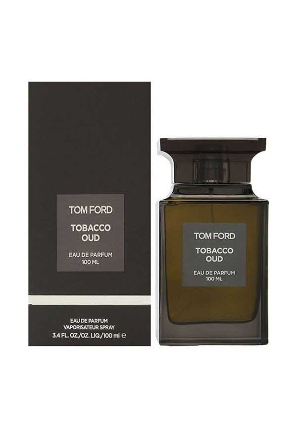 Tom Ford Tobacco Oud EDP 100 ML Unisex Perfume (Original Perfume)