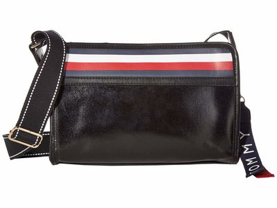 Tommy Hilfiger - Tommy Hilfiger Black Viola Cross Body Bag