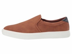 Tommy Hilfiger Men Brown Moda Lifestyle Sneakers - Thumbnail