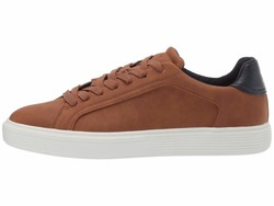 Tommy Hilfiger Men Brown Opal Lifestyle Sneakers - Thumbnail
