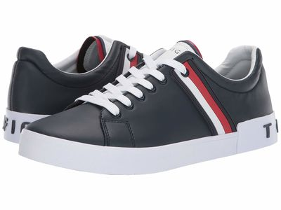 Tommy Hilfiger - Tommy Hilfiger Men Dark Blue Ramus Lifestyle Sneakers