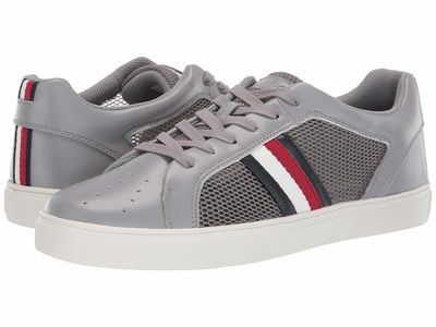 Tommy Hilfiger - Tommy Hilfiger Men Dark Grey Montreal Lifestyle Sneakers