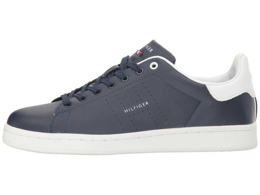 Tommy Hilfiger Men Navy Liston Lifestyle Sneakers