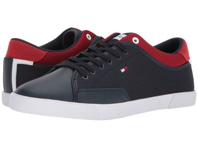 Tommy Hilfiger - Tommy Hilfiger Men Navy Ness Lifestyle Sneakers