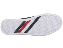 Tommy Hilfiger Men Navy Ness Lifestyle Sneakers - Thumbnail