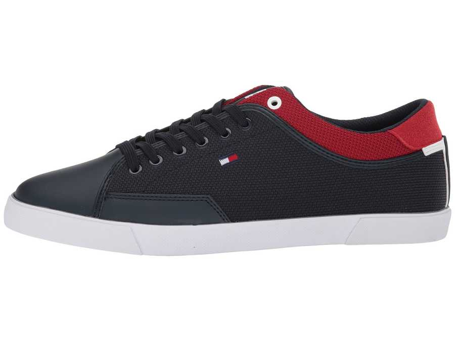 Tommy Hilfiger Men Navy Ness Lifestyle Sneakers