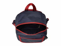 Tommy Hilfiger Red/Multi Crewe Backpack - Thumbnail