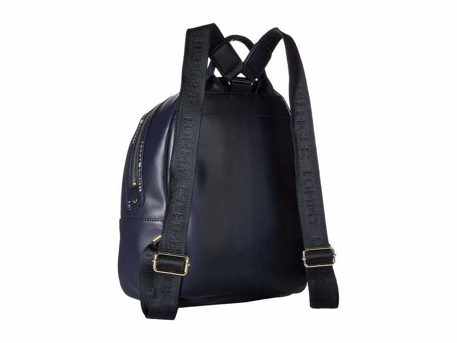 Tommy Hilfiger Tommy Navy Jackie Backpack