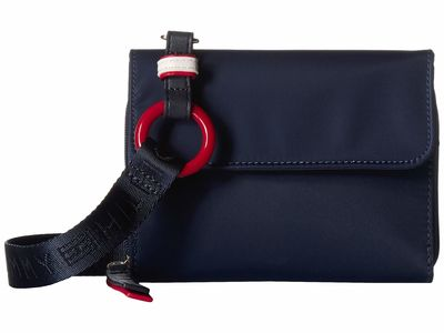 Tommy Hilfiger - Tommy Hilfiger Tommy Navy Leona Cross Body Bag