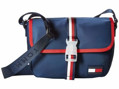 Tommy Hilfiger - Tommy Hilfiger Tommy Navy Lola Cross Body Bag