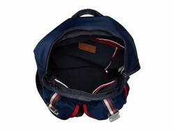Tommy Hilfiger Tommy Navy Lola Small Backpack - Thumbnail