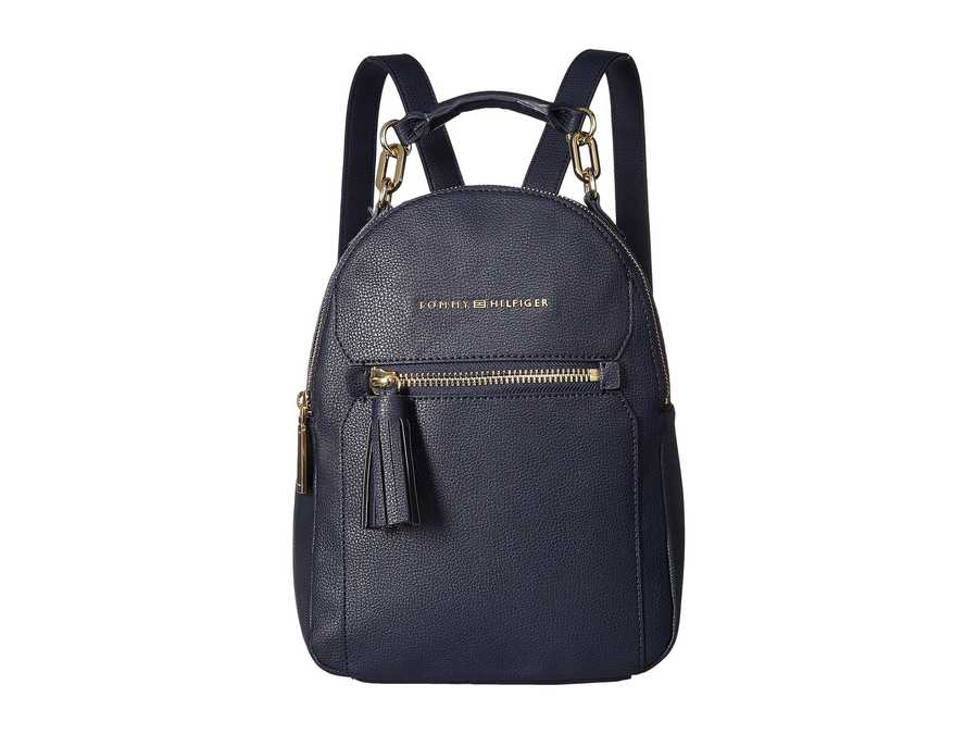Tommy Hilfiger Tommy Navy Macon Backpack