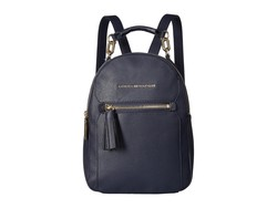 Tommy Hilfiger Tommy Navy Macon Backpack - Thumbnail