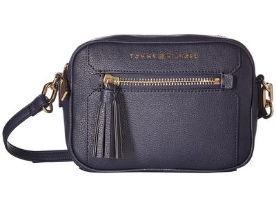 Tommy Hilfiger - Tommy Hilfiger Tommy Navy Macon Cross Body Bag