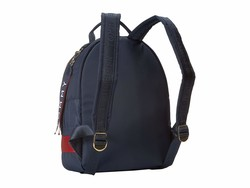 Tommy Hilfiger Tommy Navy Malena Backpack - Thumbnail