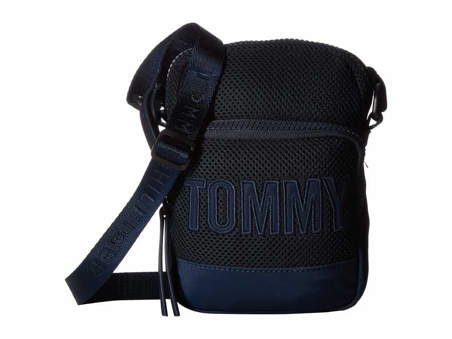 Tommy Hilfiger Tommy Navy Neva Phone Cross Body Bag